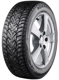 Зимняя шина Bridgestone Noranza 001, 205/55 Р16 94 T XL, шипованная