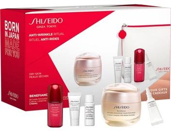 Shiseido Benefiance Ritual 5pcs Set 107ml