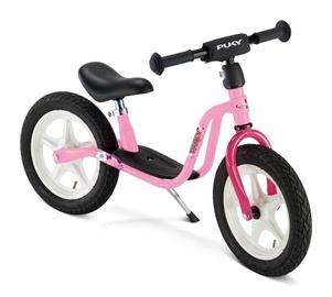 Балансирующий велосипед Puky LR 1L Light Pink