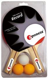 Sponeta Record Table Tennis Set
