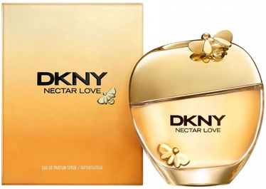 Парфюмированная вода DKNY Nectar Love 50ml EDP