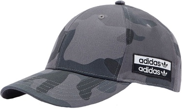 Adidas Camo Baseball Hat EH4067 Grey