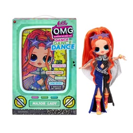 Кукла L.O.L. Surprise! O.M.G. Dance 117841