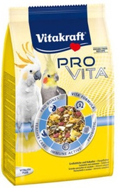 Vitakraft Pro Vita Medium Parrots 800g