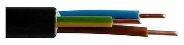 Lietkabelis CYKY/XPUJ, 3 x 2,5 mm