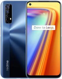 Mobilais telefons Realme 7 Mist Blue, 64 GB