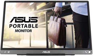 """Monitors Asus ZenScreen MB16ACE, 15.6"""", 5 ms"""