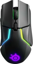 Игровая мышь Steelseries Rival 650, черный