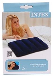 Piepūšams spilvens Intex 68672, zila, 280x430 mm