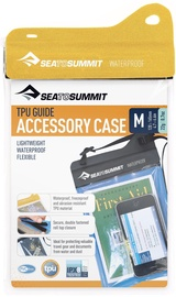 Sea To Summit TPU L Accessory Case Yellow