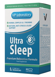 VPLab Ultra Sleep 60 Caps