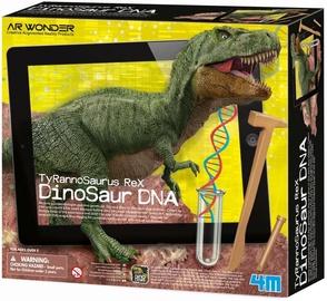 4M Tyrannosaurus Rex Dinosaur DNA 7002