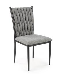 Стул для столовой Halmar K435, серый