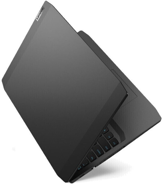Ноутбук Lenovo IdeaPad 3-15IMH Gaming 81Y400JNPB (поврежденная упаковка)