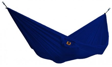 Ticket To The Moon Compact Hammock Dark Blue