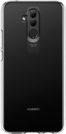 Spigen Liquid Crystal Back Case For Huawei Mate 20 Lite Transparent