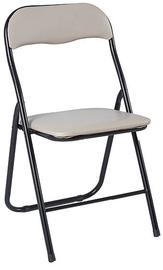 Apmeklētāju krēsls Signal Meble Tipo Beige
