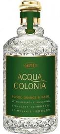Odekolons 4711 Acqua Colonia Blood Orange & Basil 50ml EDC Unisex