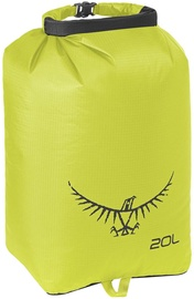 Osprey Dry Sack Electric Lime 20L