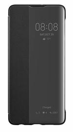 Huawei Smart View Flip Case for Huawei P30 Black