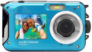 GoXtreme Underwater Camera Reef Blue 20154