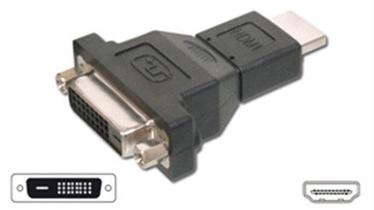 ACC HDMI male - DVI-D female adapter