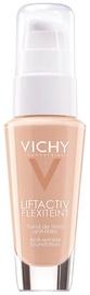 Tonizējošais krēms Vichy Liftactiv Flexiteint Anti Wrinkle Foundation SPF20 15 Opal, 30 ml