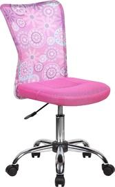 Детский стул Home4you Blossom Pink Flowers 27896