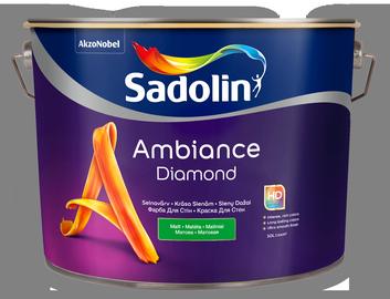 Krāsa Sadolin Ambiance Diamond BW 10L