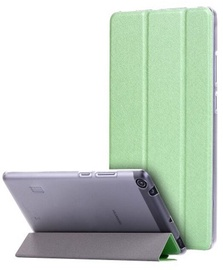 TakeMe Texture Book Case For Huawei MediaPad T3 7.0 Green
