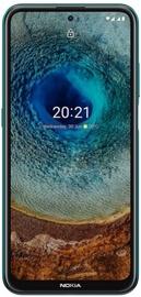 Мобильный телефон X10, зеленый, 4GB/128GB