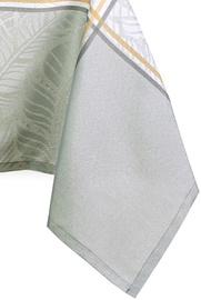 Galdauts AmeliaHome Olivet, zaļa/pelēka, 3000 mm x 1400 mm