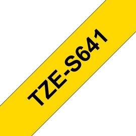 Uzlīmju lenta Brother TZeS641, 800 cm