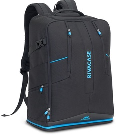 Rivacase Borneo Drone/16'' Laptop Backpack Black