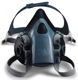 3M Silicone Half Mask L 7503