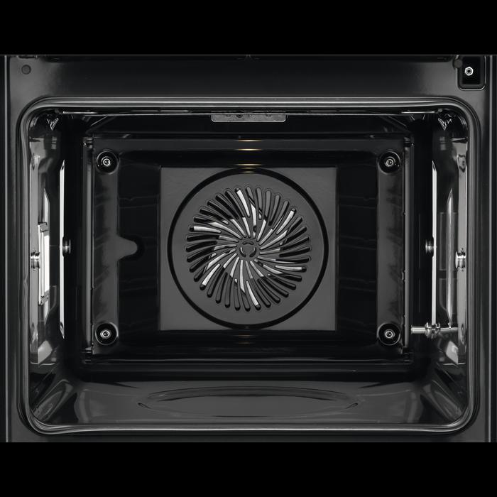 Духовой шкаф Electrolux EOB8S31X