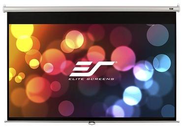 Elite Screens M120XWH2 Manual Screen