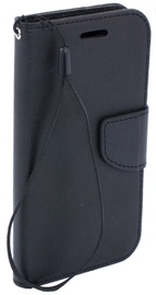 Telone Fancy Diary Bookstand Case HTC Desire 610 Black