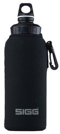 Sigg Neoprene Pouch Wide Mouth Black 750ml