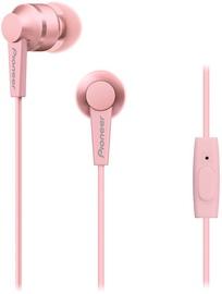 Austiņas Pioneer SE-C3T Pink