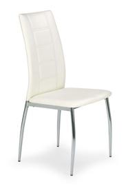 Ēdamistabas krēsls Halmar K134 White