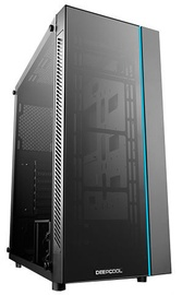 Deepcool MATREXX 55 Middle Tower DP-ATX-MATREXX55 Black