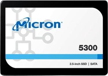 Micron 5300 MAX 3.84TB SATAIII MTFDDAK3T8TDT-1AW1ZABYY