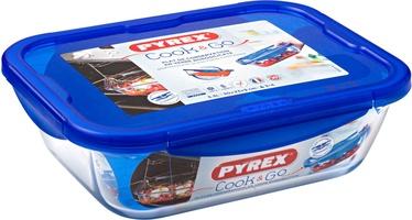 Pyrex Cook & Go 20x15cm/0.8l