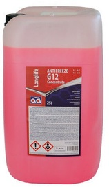 AD Europe Antifreeze G12 Red 25L