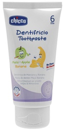 Chicco Baby Apple-Banana Toothpaste 50ml