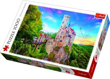 Puzle Trefl Lichtenstein Castle 10497T, 1000 gab.