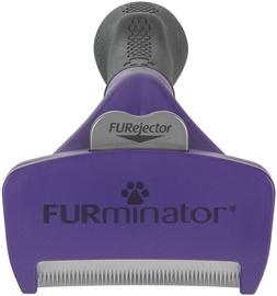 Furminator Undercoat deShedding Tool Medium/Large Cat Long Hair