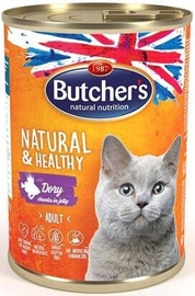 Butchers Natural & Healthy Cat Food