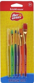 ErichKrause At Berry Brush Set 6pcs
